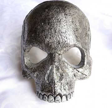 Mens Exclusive Skull Mask